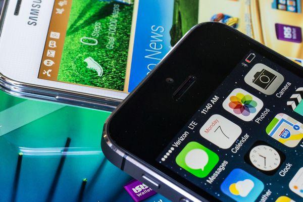 Samsung từ chối bồi thường 539 triệu USD cho Apple, quyết tái thẩm lần thứ 4
