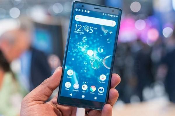 Chưa muốn từ bỏ mảng di động, Sony đang bí mật phát triển smartphone có viền mỏng hơn