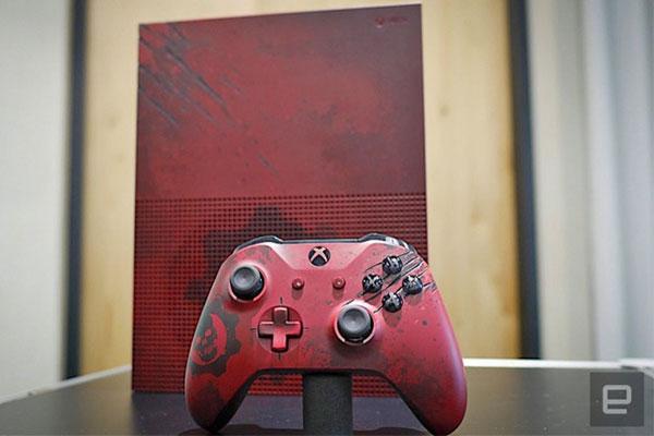Microsoft sẽ ra mắt Xbox mới vào 2020?