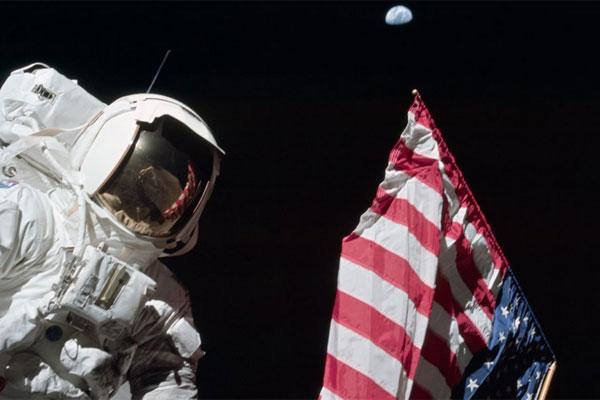 Bí ẩn 40 năm về nhiệt độ Mặt trăng tăng lên được hoá giải: Có thể do lỗi của phi hành gia Apollo