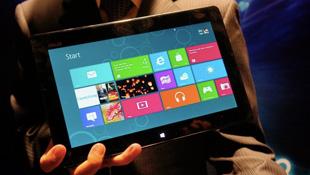 Xuất hiện thêm hai tablet ASUS chạy Windows 8