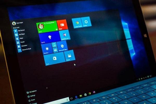 Hacker có thể gọi Cortana từ màn hình khóa để truy cập vào Windows 10
