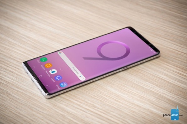 Galaxy Note 9 có pin 4.000 mAh, 5 tùy chọn màu sắc?