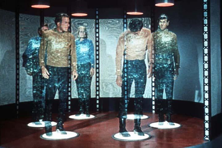 Dịch chuyển tức thời: chuyện khoa học viễn tưởng liệu có thành hiện thực?