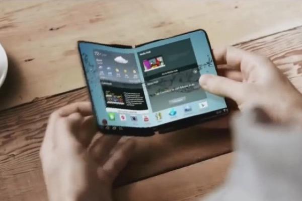 Smartphone màn hình gập của Samsung sẽ có giá hơn 40 triệu đồng?