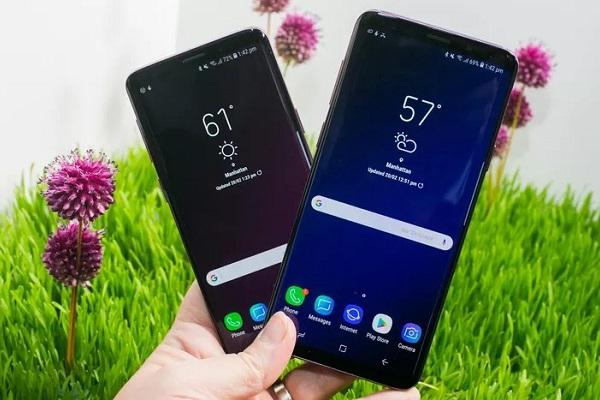 """Galaxy S10 sẽ có thiết kế mang tính """"cách mạng"""""""