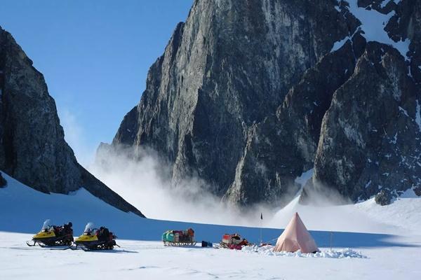 Nam Cực mất 3 nghìn tỷ tấn băng trong 26 năm qua