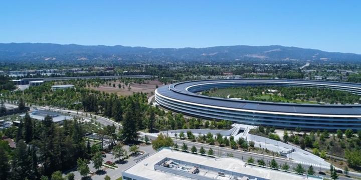 Tất cả nhân viên Apple được trang bị bàn làm việc đứng theo lệnh của Tim Cook