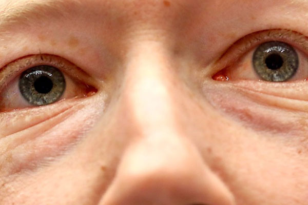 Facebook có thể theo dõi cả chuyển động mắt người dùng