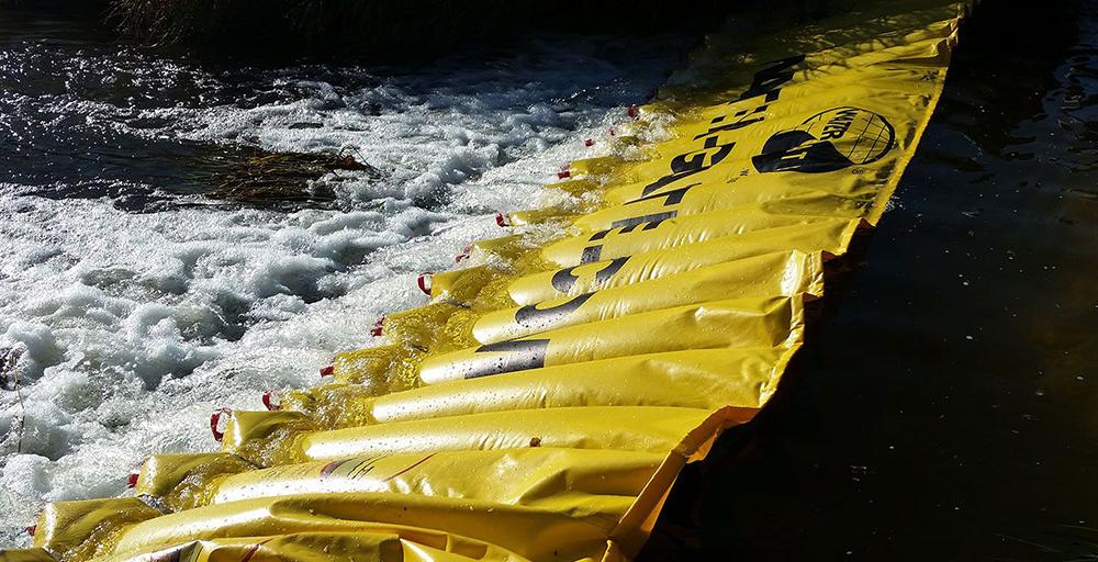 Đập Water-Gate chống lũ lụt: giải pháp cho người dân miền Trung?