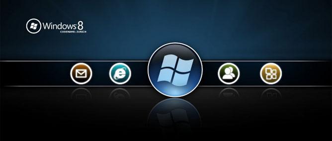 Windows 8 ưu tiên phần mềm diệt virus đối thủ