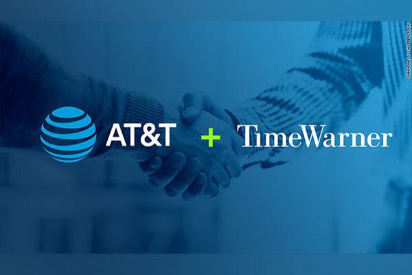 Đây là những gì AT&T nhận được sau khi thâu tóm Time Warner