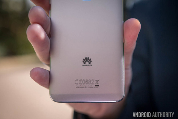 Huawei đang phát triển Kirin 710, đưa AI lên smartphone tầm trung