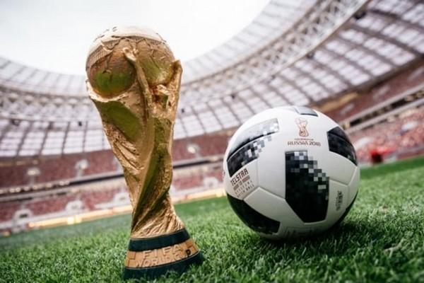 NordVPN: Lượng dùng VPN trong mùa World Cup 2018 tăng gấp đôi so với Olympic Rio 2016