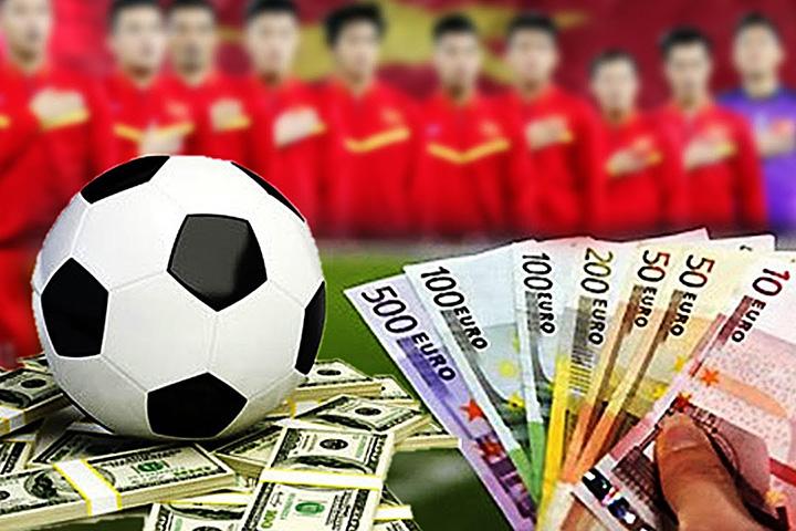 Cá cược bóng đá, trên thông dưới tắc!