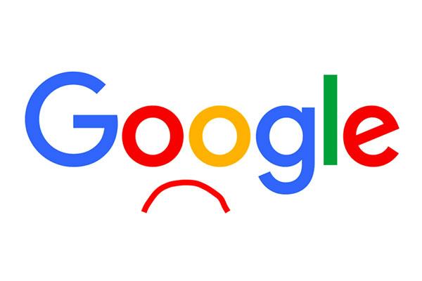 Google lại bị kiện vì tính năng tự hoàn thành cụm từ tìm kiếm
