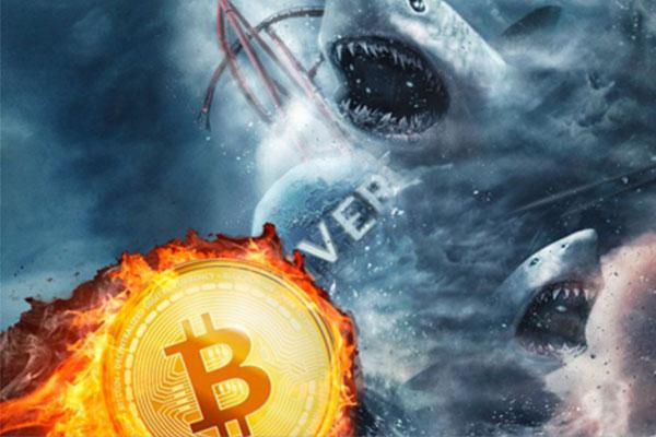 Hollywood công bố dự án phim về tiền mã hóa