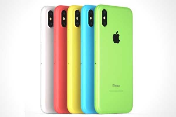 Apple huỷ kế hoạch iPhone X mini, nhưng 'sẽ có iPhone X giá rẻ'
