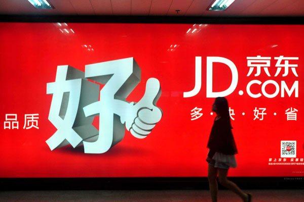 Google nhảy vào thị trường bán lẻ trực tuyến, đầu tư 550 triệu USD vào JD.com Trung Quốc