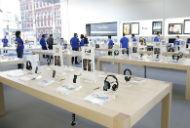 """Apple """"khoe"""" có sức ảnh hưởng lớn đến kinh tế châu Âu"""