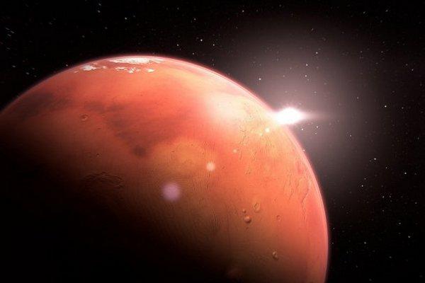 Sao Hỏa sẽ tới gần quỹ đạo Trái Đất nhất trong tháng 7/2018