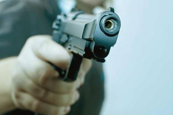 Đi tù vì dùng súng cướp tên miền internet