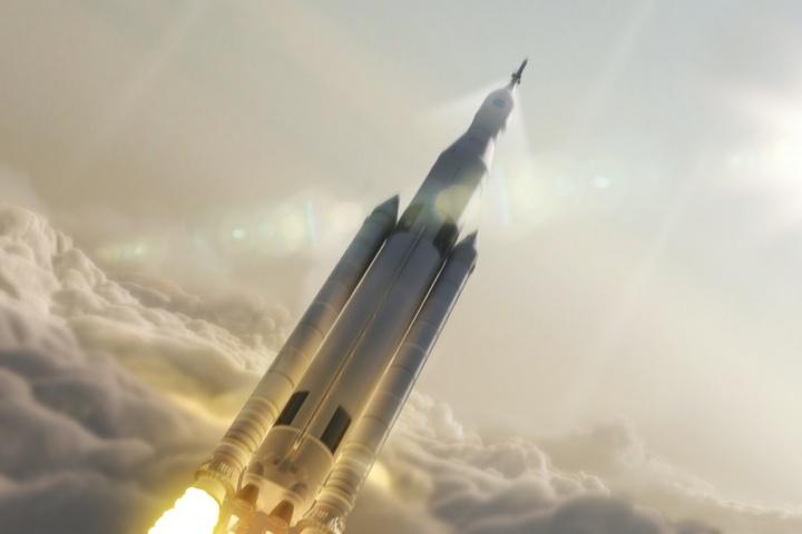 Phi hành gia kỳ cựu: tên lửa của SpaceX và NASA hiện tại chưa thể bay tới Sao Hỏa