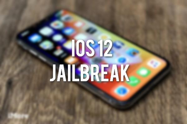 Chưa phát hành chính thức nhưng iOS 12 đã bị jailbreak thành công