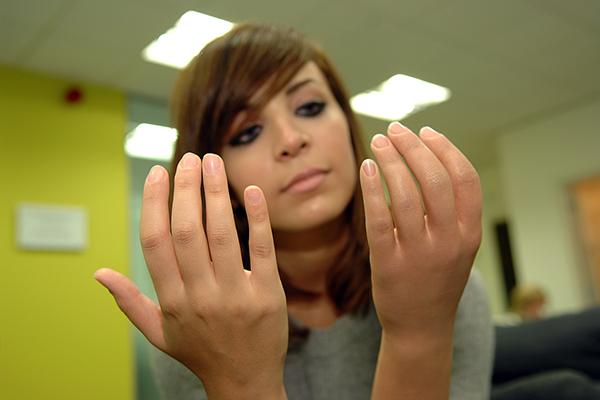 Đây là cách tạo ra làn da sống động như thật