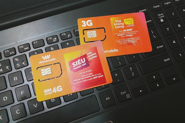 Vietnamobile chính thức triển khai dịch vụ 4G tại 10 tỉnh phía Bắc