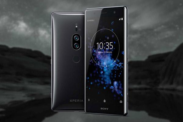 Rò rỉ cấu hình của Sony Xperia XZ3 chạy Android P trên GFXBench