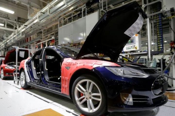 Elon Musk cảnh báo có nhân viên đang ngầm phá hoại Tesla