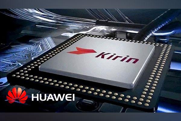 Huawei đang phát triển Kirin 1020 mạnh gấp đôi Kirin 970?
