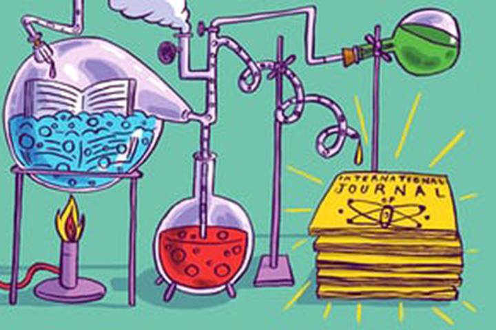"""Tạp chí khoa học """"mở"""" và những hệ lụy từ các tạp chí """"dởm"""""""