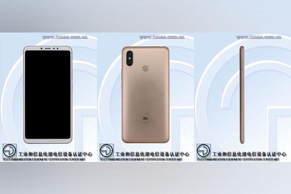 """Lộ ảnh và cấu hình Xiaomi Mi Max 3: màn """"máy tính bảng"""" 6.9 inch, pin 5400 mAh"""