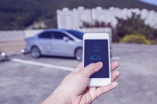 Apple, Samsung và các hãng xe ra mắt chuẩn Digital Key mở khóa xe hơi bằng smartphone