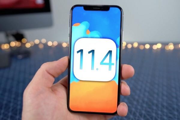 iOS 11.4 bị tố gây ra lỗi màn hình đen khi mở camera trên iPhone