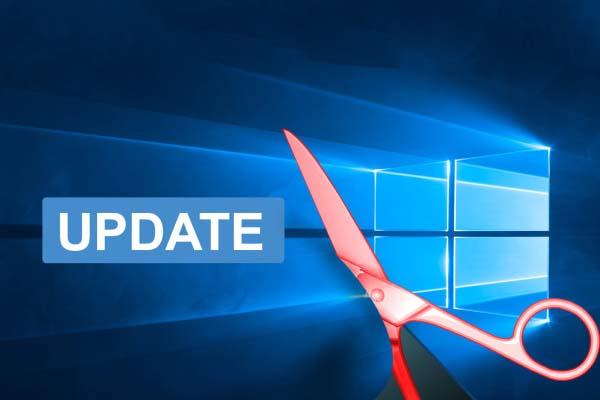 Hai tuyệt chiêu tắt máy tính Windows 10 ngay không cần chờ cài cập nhật
