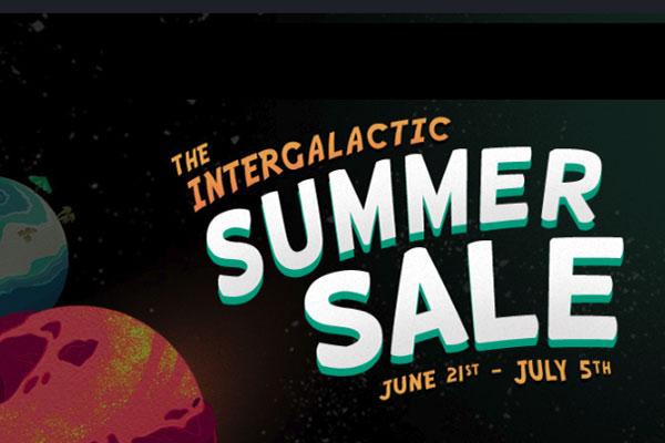 Đợt giảm giá game lớn nhất mùa hè khiến website Steam bị sập trong nhiều giờ