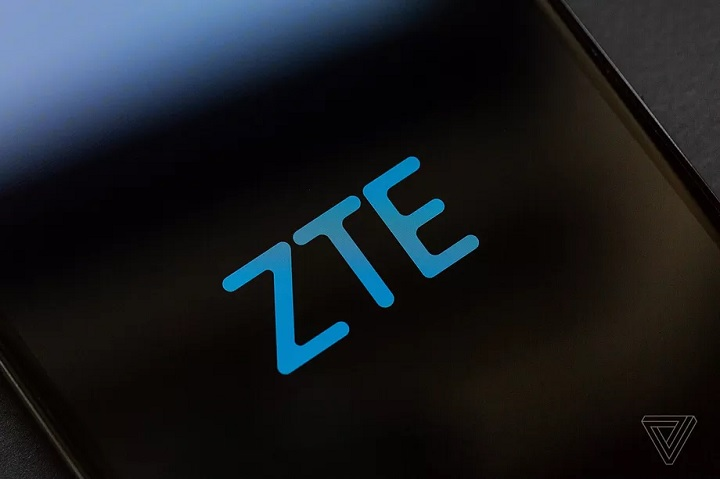 ZTE không thể sửa… nhà vệ sinh vì lệnh cấm vận của Mỹ