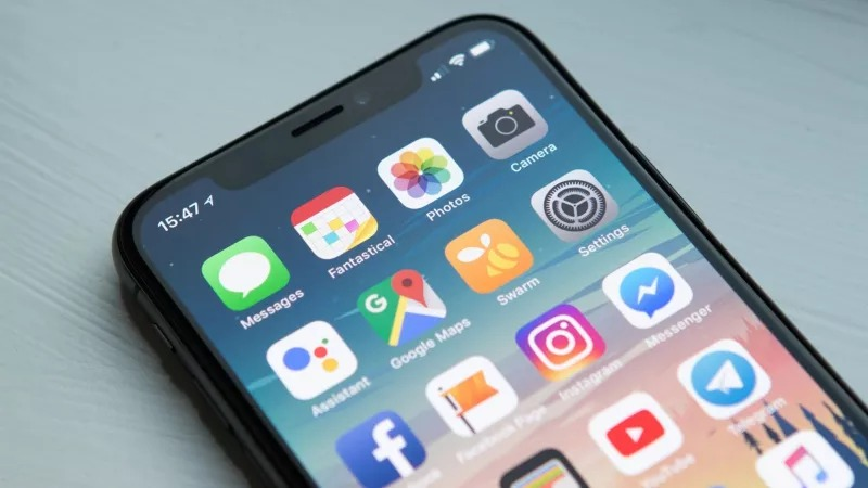 Cách Chỉnh Màu Cho Màn Hình Iphone Của Bạn Vnreview Tư Vấn