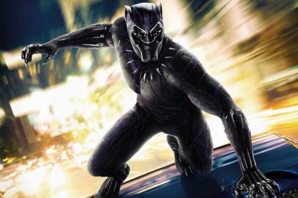 Những phân cảnh chiến đấu trong Black Panther được xử lý bằng máy tính như thế nào?