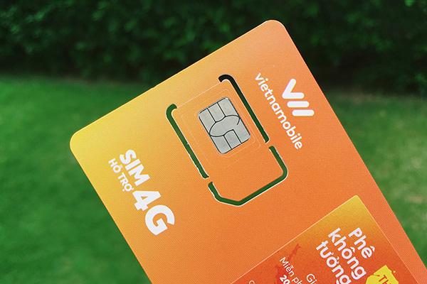 """Vietnamobile tung ra """"siêu thánh SIM"""" mới: miễn phí data và gọi nội mạng, cước ngoại mạng rẻ nhất"""