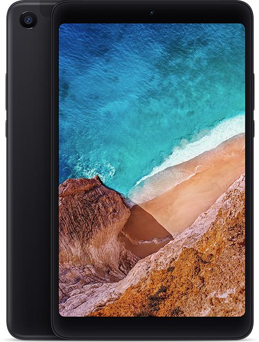Mi Pad 4 màn hình 16:10, chip Snapdragon 660 chính thức trình làng