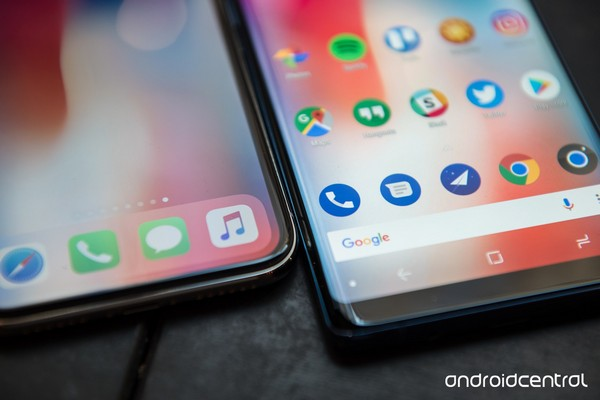 6 tính năng Android đến giờ vẫn chưa thể tìm thấy trên iPhone, cả sau khi lên iOS 12