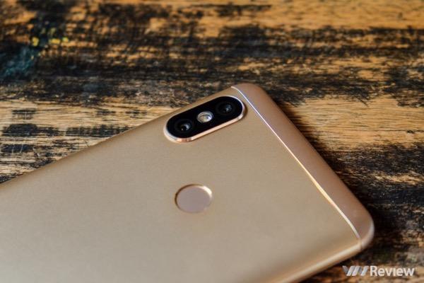 Xiaomi Redmi Note 5 có thể quay phim 60fps khi lên MIUI 10