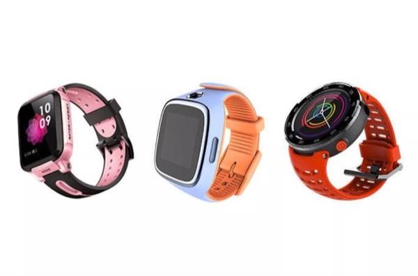 Chip cho smartwatch đầu tiên của Qualcomm sau 2 năm lại được dành cho… đồng hồ trẻ em