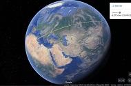 Công cụ mới này sẽ giúp bạn đo khoảng cách giữa mọi điểm trên Trái đất