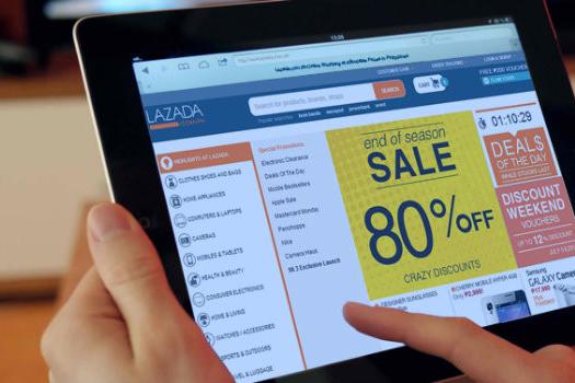 Tích hợp Lazada, người dùng Sapo sẽ quản lý và bán hàng đa kênh dễ hơn