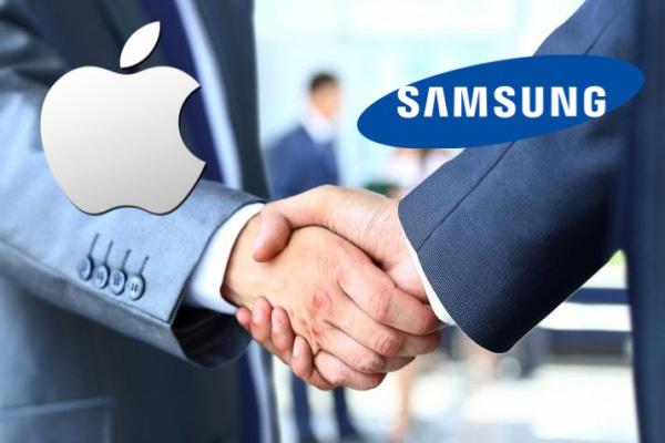 """Apple và Samsung đạt thỏa thuận kín, chính thức chấm dứt """"cuộc chiến"""" kéo dài gần 1 thập kỷ"""